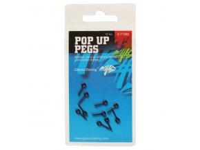 Kolíček s očkem Pop Up Pegs, 10ks