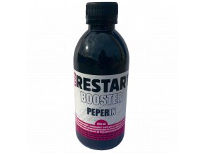 lkbaits top restart booster peperin