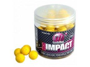 mainline high impact pop up h l pineapple 15mm