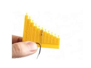 Solar Nástroj na odměření vlasu Hair gauge tool