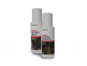 Čistící a ochranná sada - Revive Apparel Wash & Protect