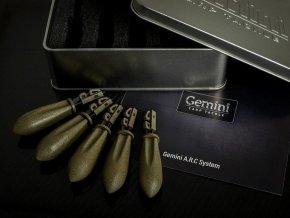 Gemini olova A.R.C System Leads