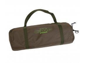 CarpPro zimní přehoz na bivak Classic Pro 2 Man Winter Skin