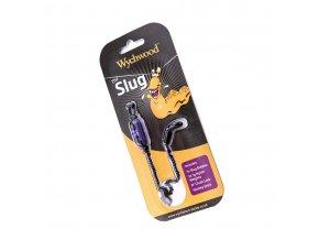 Indikátor záběru Slug Bobbin Single Purple