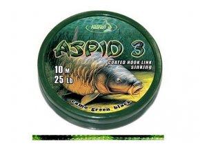 Katran ztužená šňůrka Aspid 3