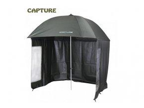 JAF Capture Deštník s bočnicemi Master OX New 2,5m