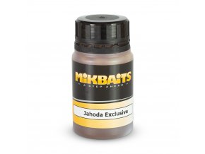 Mikbaits Amino Komplet 50ml - Jahoda exclusive