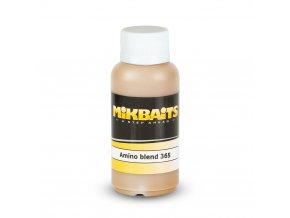 Mikbaits Tekuté potravy 100ml - Amino blend 365