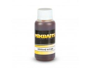 Mikbaits Tekuté potravy 100ml - Olihňový extrakt