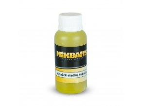 Mikbaits Tekuté potravy 100ml - Výtažek z kukuřice