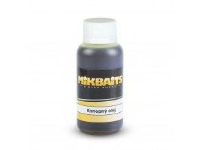 Mikbaits Oleje 100ml - Konopný olej
