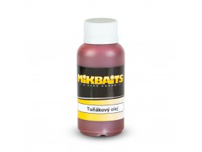 Mikbaits Oleje 100ml - Tuňákový olej