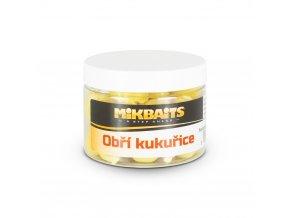 Mikbaits Nakládaný partikl 150ml - Obří kukuřice