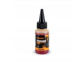 Feeder dip 50ml - Jahoda