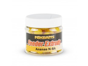 Mikbaits Měkké feeder extrudy 50ml - Ananas N-BA