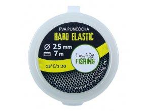 EasyFISHING 7m náhradní - PVA punčocha ELASTIC HARD 25mm
