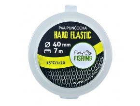 EasyFISHING 7m náhradní - PVA punčocha ELASTIC HARD 40mm
