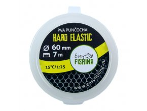 EasyFISHING 7m náhradní - PVA punčocha ELASTIC HARD 60mm