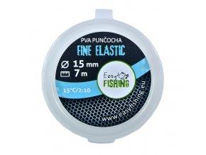 EasyFISHING 7m náhradní - PVA punčocha ELASTIC FINE 15mm
