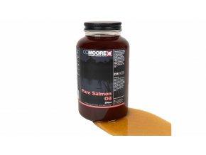 CC Moore oleje 500ml - Pure Salmon oil
