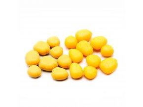 Enterprise kukuřice - Obří plovoucí FLUORO žlutá kukuřice