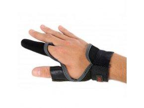 Taska Nahazovací rukavice Casting na levou ruku