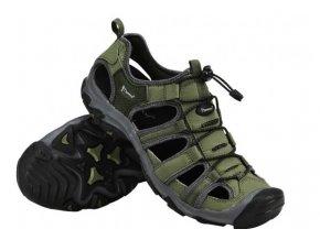Pinewood sandály ANTIBES