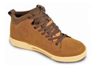 Korda boty All Weather Trainers Tan-White