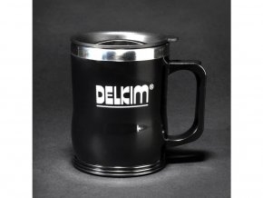 Delkim hrnek Travel Mug