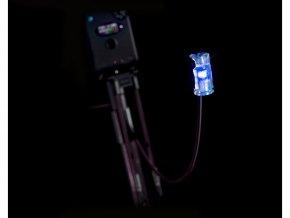 Delkim svítící indikátor NiteLite Pro Hanger