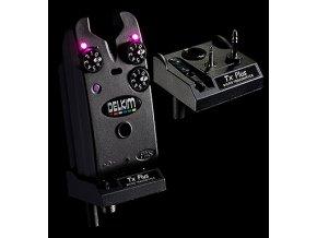Delkim přídavný příposlech Tx Plus Micro Transmitter