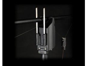Delkim uši k hlásičům Carbon Snag Bars