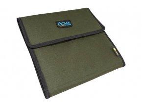 Aqua Jídelní sada - Compact Food Set Black Series