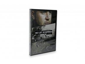 Karel Nikl DVD - 30 let rybářem