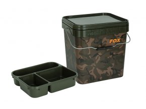 fox camo bucket main with tray