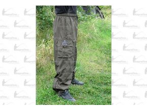 Nash kalhoty Combat Max Over Trousers
