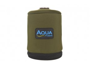 Aqua Obal na plynovou kartuši Gas Pouch Black Series