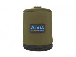 Obal na plynovou kartuši Aqua - Gas Pouch Black Series