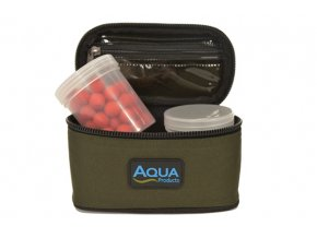 Obal na pop-up Aqua - Roving 2 Pot Glug Bag Black Series