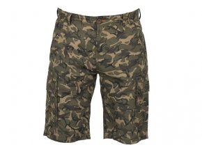 Fox kraťasy Chunk Lightweight Cargo Shorts Camo