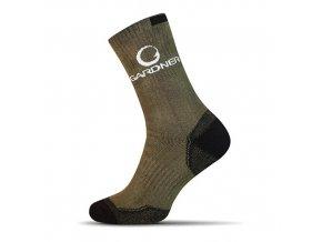 Ponožky Gardner Heat Seeker Thermal Socks