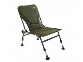 CarpPro rybářské křeslo Chair Light (CPH62222)