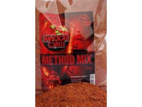 methodmix jahoda chilli sh