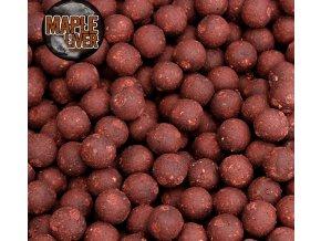 maple liver bt