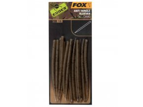 fox edges prevleky camo anti tangle sleeves