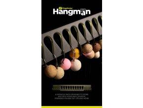 RidgeMonkey Věšák na návazce Hangman Rig Rack