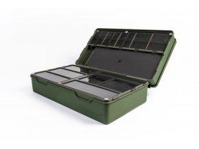 RidgeMonkey box na bižuterii Armoury Tacklebox