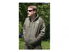 Nash mikina Tracksuit Jacket