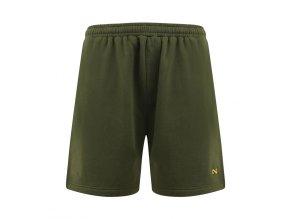 Navitas Kraťasy Lite Jogga Short Green Velikost XL