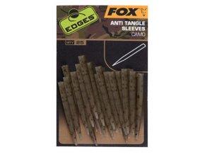 fox edges prevleky camo anti tangle sleeves